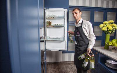 Les réfrigérateurs, une machine à froid indispensable.